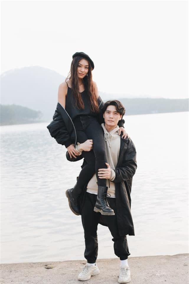 Rich kid Thảo Nhi đẹp gợi cảm, khoe ảnh hạnh phúc bên bạn trai - 13