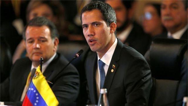 Tổng thống tự phong Venezuela bị tước quyền miễn trừ, đối diện nguy cơ bị truy tố - 1