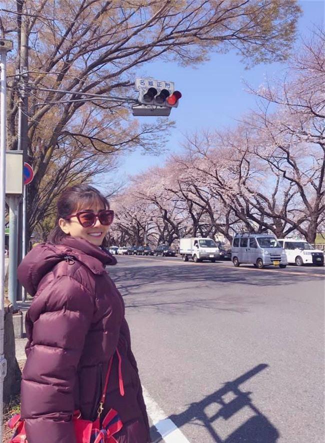 Mai Phương tươi tắn cùng con gái đi du lịch Nhật Bản sau gần 1 năm điều trị ung thư phổi - Ảnh 4.