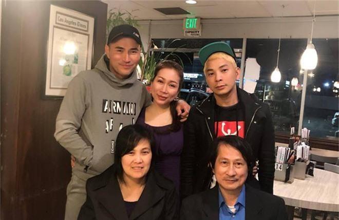 Người thân Anh Vũ đã tới California, chuẩn bị nhận thi hài cố nghệ sĩ về Việt Nam an táng - Ảnh 1.