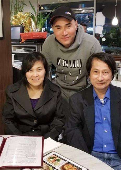 Người thân Anh Vũ đã tới California, chuẩn bị nhận thi hài cố nghệ sĩ về Việt Nam an táng - Ảnh 2.