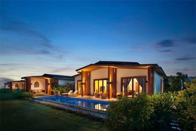 Movenpick Resort Cam Ranh – Mua biệt thự, tặng Condo, nhận combo lợi nhuận