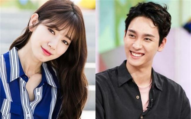 Rút khỏi phim mới, bạn trai Park Shin Hye bị dân mạng đồn đoán có dính dáng tới scandal clip sex của Jung Joon Young - Ảnh 2.