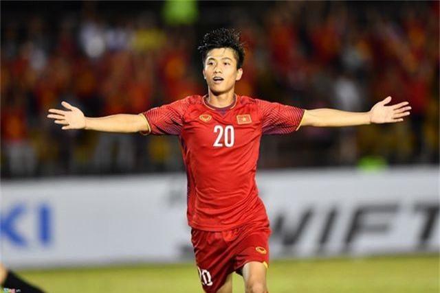 HLV Park Hang Seo nhận tin không vui từ Phan Văn Đức - 1