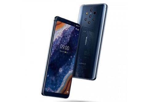Sức mạnh phần cứng của Nokia 9 PureView đến từ vi xử lý Qualcomm Snapdragon 845 lõi 8 với xung nhịp tối đa 2,8 GHz, GPU Adreno 630. RAM 6 GB/ROM 128 GB, có khay cắm thẻ microSD với dung lượng tối đa 512 GB. Hệ điều hành Android 9.0 Pie (Android One).