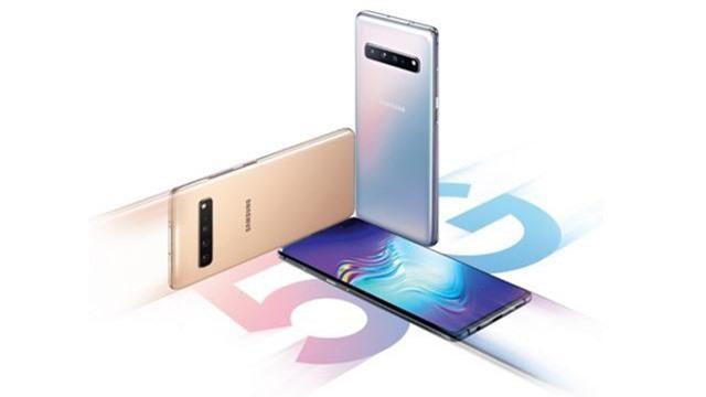Samsung cho người dùng đổi iPhone lấy Galaxy S10 - Ảnh 2.