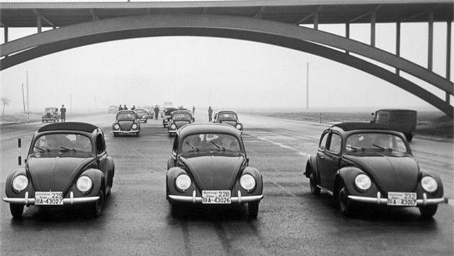 Chiếc VW Beetle độc nhất vô nhị do Porsche thiết kế và sản xuất - 4