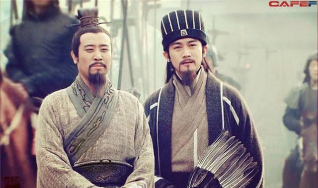 Nhờ công lao của người phụ nữ quan trọng này, Lưu Bị đã thành công chia 3 thiên hạ với Tào Tháo và Tôn Quyền từ hai bàn tay trắng - Ảnh 1.