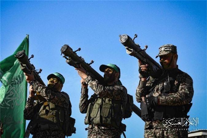"Soi loat vu khi nguy hiem nhat Hamas khien Israel ""lanh gay""-Hinh-5"