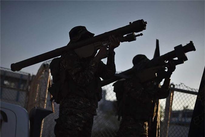 "Soi loat vu khi nguy hiem nhat Hamas khien Israel ""lanh gay""-Hinh-6"