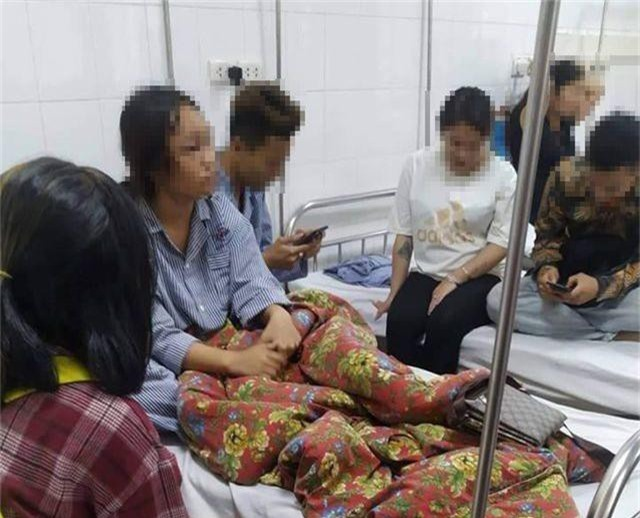 Vụ nữ sinh THPT bị đánh hội đồng phải nhập viện: UBND Quảng Ninh chỉ đạo khẩn - 2