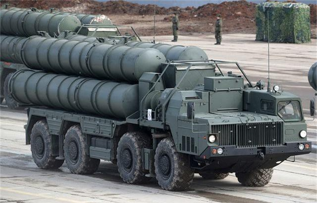 """Ông Putin cam kết chuyển S-400 cho Thổ Nhĩ Kỳ bất chấp """"tối hậu thư"""" của Mỹ - 2"""
