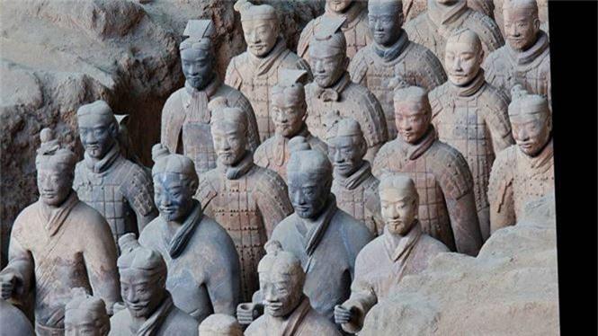 Bí ẩn thanh kiếm ngàn năm sắc lẹm trong mộ Tần Thủy Hoàng - ảnh 10