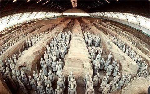 Bí ẩn thanh kiếm ngàn năm sắc lẹm trong mộ Tần Thủy Hoàng - ảnh 8