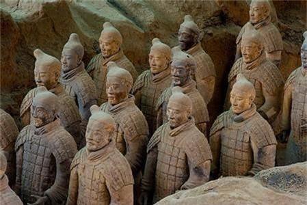 Bí ẩn thanh kiếm ngàn năm sắc lẹm trong mộ Tần Thủy Hoàng - ảnh 9