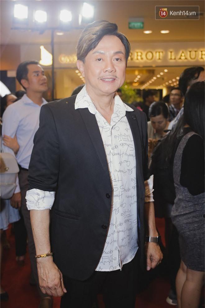 Đầy đủ hộ khẩu nhà Lý Hải - Minh Hà chia phe đen - đỏ đến buổi ra mắt phim Lật Mặt: Ba Chàng Khuyết - Ảnh 8.