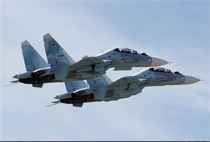 Tung quan may bay, Nga loi 5 chiec Su-30 doi dau ra dung not!-Hinh-10