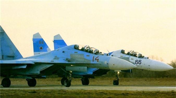 Tung quan may bay, Nga loi 5 chiec Su-30 doi dau ra dung not!-Hinh-2