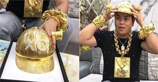 Cuộc đời của những người đeo nhiều vàng như Phúc XO trên thế giới ra sao? - 1
