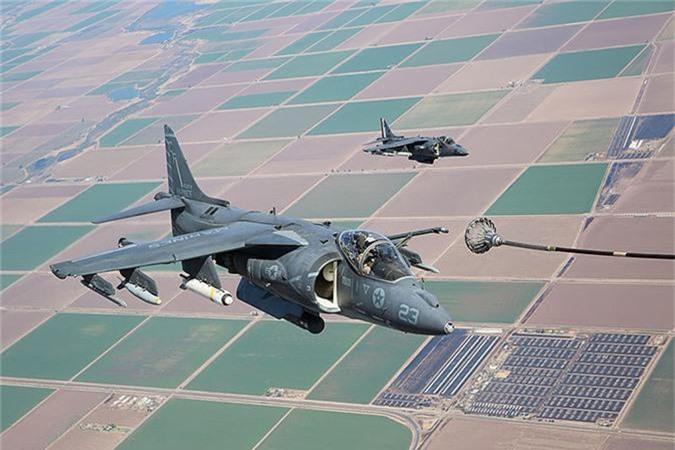 """Lo bang chung ro rang Hai quan My """"ngan den tan co"""" F-35B-Hinh-11"""