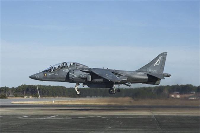 """Lo bang chung ro rang Hai quan My """"ngan den tan co"""" F-35B-Hinh-2"""
