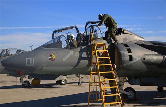 """Lo bang chung ro rang Hai quan My """"ngan den tan co"""" F-35B-Hinh-4"""