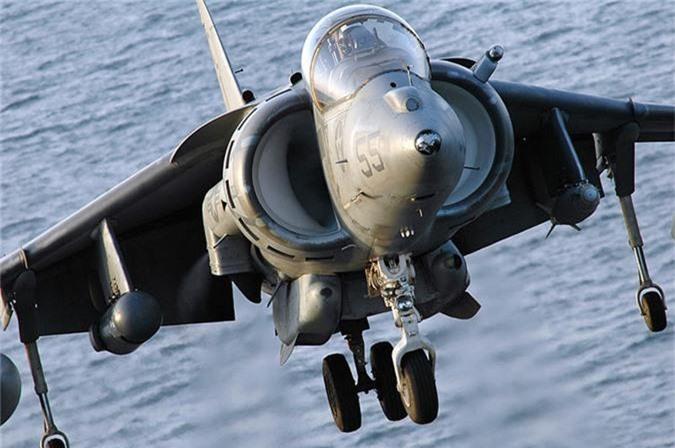 """Lo bang chung ro rang Hai quan My """"ngan den tan co"""" F-35B-Hinh-9"""