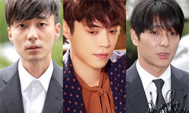 NÓNG: Roy Kim, Eddy Kim đồng loạt nhận tội trong chatroom tình dục, Choi Jong Hoon thừa nhận hành vi nghiêm trọng hơn - Ảnh 1.