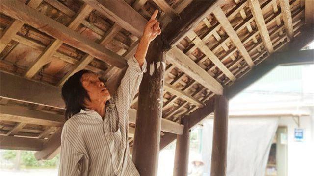 """Cầu ngói trăm năm tuổi được xem như """"báu vật"""" ở Ninh Bình - 10"""