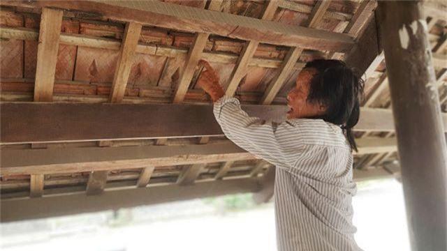 """Cầu ngói trăm năm tuổi được xem như """"báu vật"""" ở Ninh Bình - 11"""
