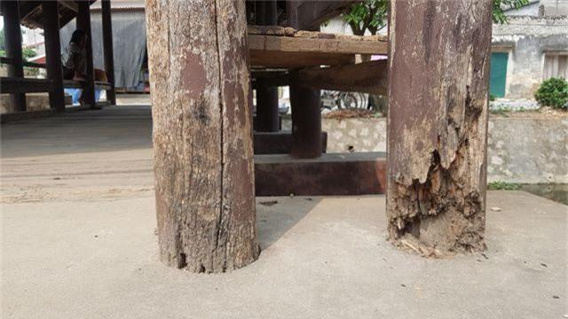 """Cầu ngói trăm năm tuổi được xem như """"báu vật"""" ở Ninh Bình - 12"""