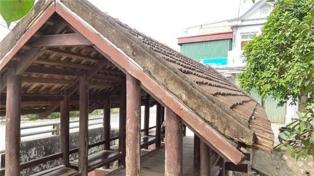 """Cầu ngói trăm năm tuổi được xem như """"báu vật"""" ở Ninh Bình - 13"""