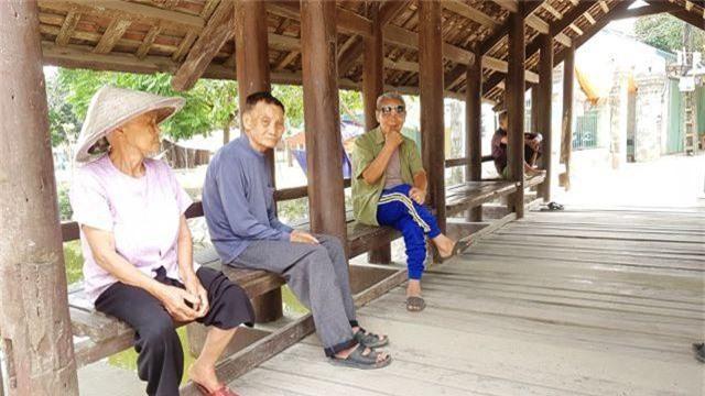 """Cầu ngói trăm năm tuổi được xem như """"báu vật"""" ở Ninh Bình - 14"""