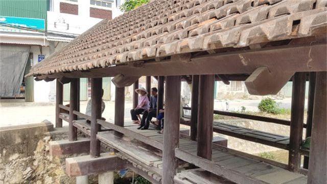 """Cầu ngói trăm năm tuổi được xem như """"báu vật"""" ở Ninh Bình - 4"""