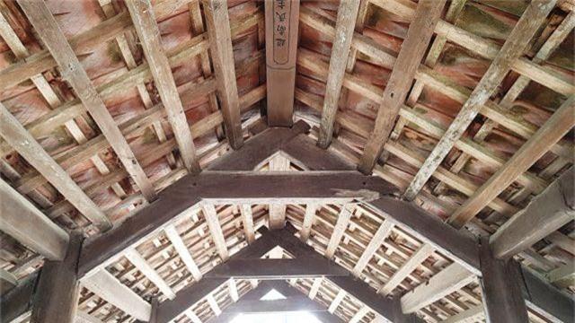 """Cầu ngói trăm năm tuổi được xem như """"báu vật"""" ở Ninh Bình - 6"""