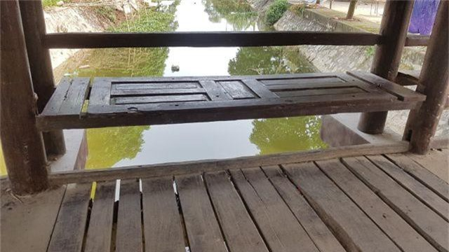 """Cầu ngói trăm năm tuổi được xem như """"báu vật"""" ở Ninh Bình - 9"""