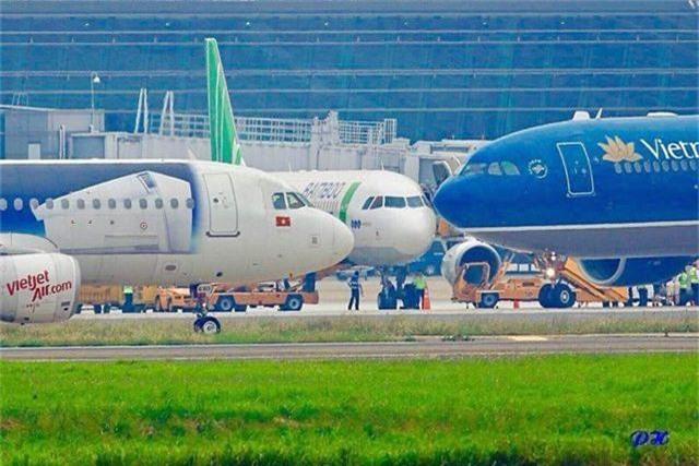 Chuyên gia kinh tế: Cái hay nhất của hàng không Việt Nam chính là cạnh tranh - 1