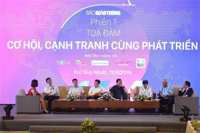Chuyên gia kinh tế: Cái hay nhất của hàng không Việt Nam chính là cạnh tranh - 5