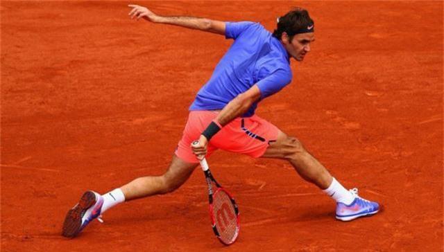 Kỳ vọng vào Roger Federer trước mùa giải đất nện 2019 - Ảnh 1.