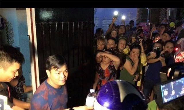 Kết quả 2 buổi khám xét nhà và quán karaoke của Phúc XO