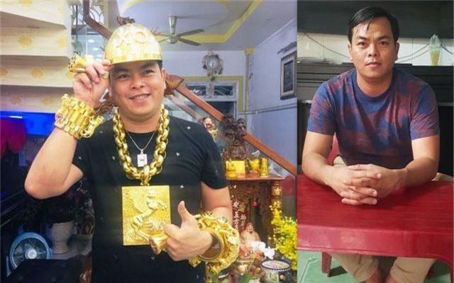 Kết quả 2 buổi khám xét nhà và quán karaoke của Phúc XO - người đeo nhiều vàng nhất Việt Nam
