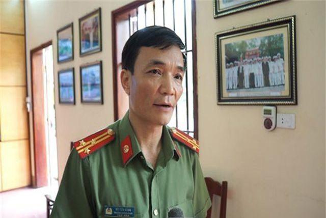 Công an tỉnh Phú Thọ nói gì về phương án bảo vệ dịp giỗ Tổ Hùng Vương? - 1