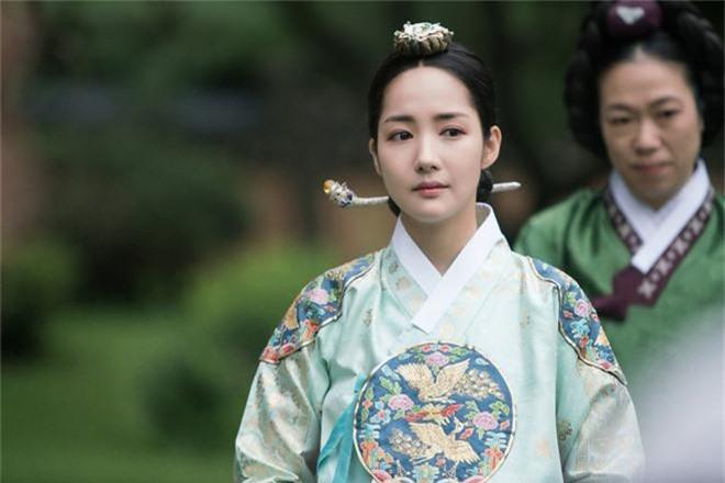 Chuyện khó tin: Fangirl Park Min Young sắp phá kỉ lục rating chạm đáy, hất cẳng luôn người anh Kim Jae Joong (JYJ)! - Ảnh 13.