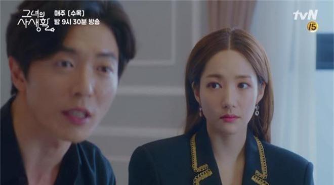 Chuyện khó tin: Fangirl Park Min Young sắp phá kỉ lục rating chạm đáy, hất cẳng luôn người anh Kim Jae Joong (JYJ)! - Ảnh 15.