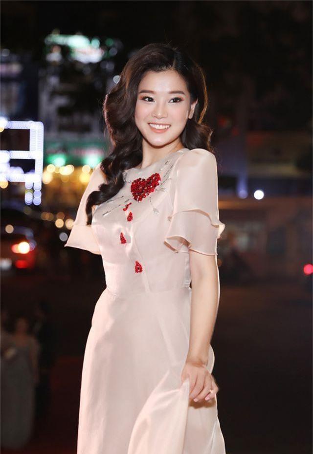 """Hoàng Yến Chibi: """"Có nằm mơ cũng không nghĩ sẽ có cup Cánh Diều Vàng"""" - 2"""