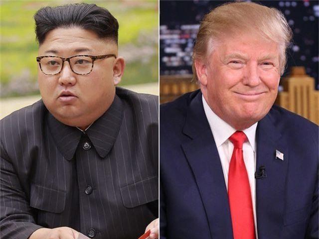 """Ông Trump: """"Giờ chưa phải lúc thích hợp để làm kinh tế với Triều Tiên"""" - 1"""