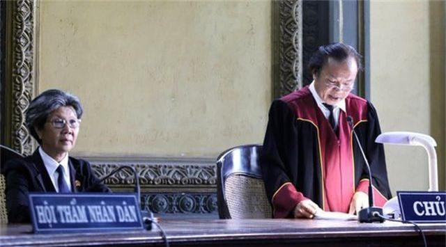 Yêu cầu hủy toàn bộ bản án ly hôn của vợ chồng cà phê Trung Nguyên - 2