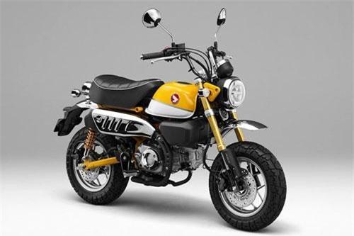 Honda Monkey.
