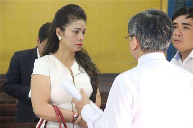 Bà Lê Hoàng Diệp Thảo tiếp tục kiện ông Đặng Lê Nguyên Vũ - 1