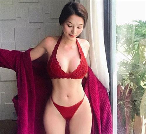 Sunshine Guimary là người mẫu trẻ rất được yêu thích tại Philippines.